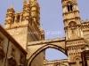Sicilian Turrets