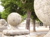 Stones, Trees, Graffiti